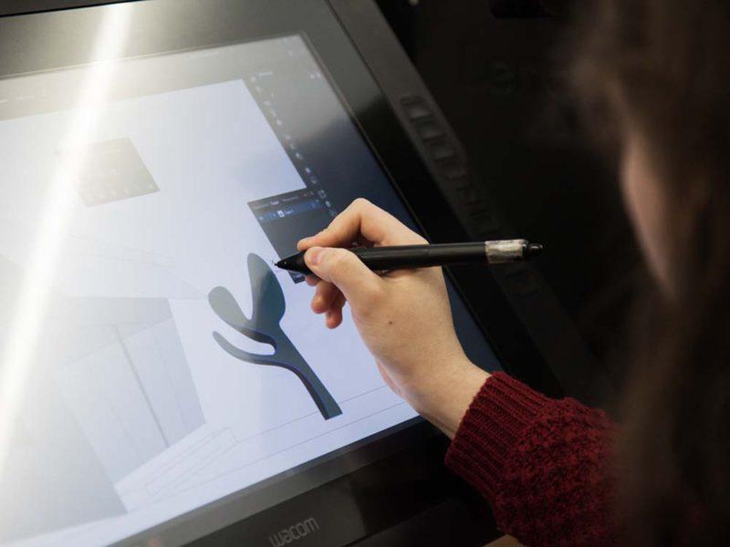 Entrevista a Juan Carlos Gauli,Director del Grado en Diseño Audiovisual e Ilustración en ESNE