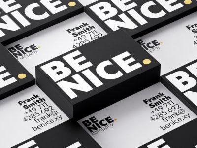 Julien Fincker firma Ardena, una tipografía de cabecera