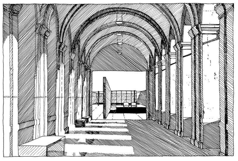 La XV Bienal Española de Arquitectura y Urbanismo llega con triple sede