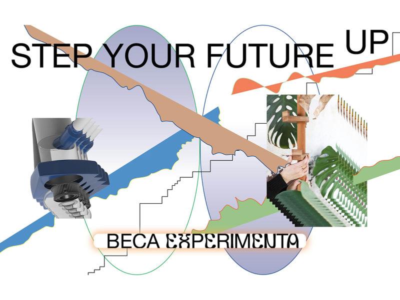 Llega una nueva edición de la Beca Experimenta. 100% de un máster de Elisava del área de Diseño de Producto