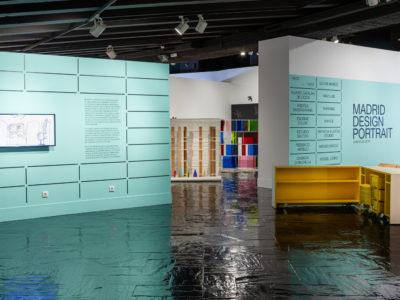 Madrid Design Portrait, una panorámica del diseño actual de la capital española