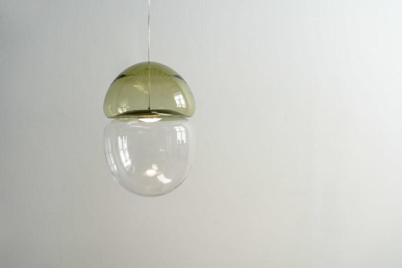 Ocrum y el vidrio como forma de vida