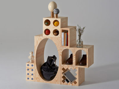 Room, de Erik Olovsson y Kyuhyung Cho.