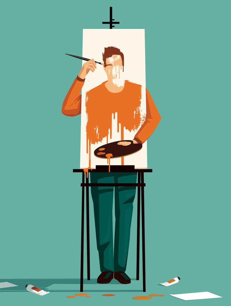 Stephan Schmitz: precisión y talento helvético