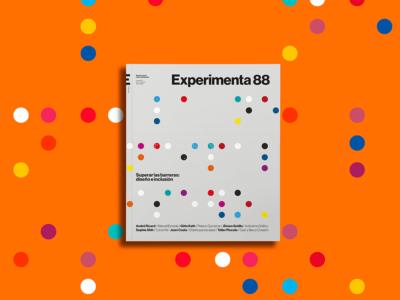 Experimenta 88: Superar las barreras: diseño e inclusión