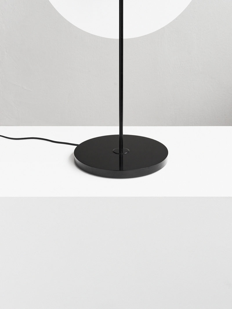 Kantarell, de Falke Svatun Lirhus. Una colección de luminarias esencial