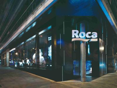 Arte, arquitectura y fotografía en el Roca Madrid Gallery