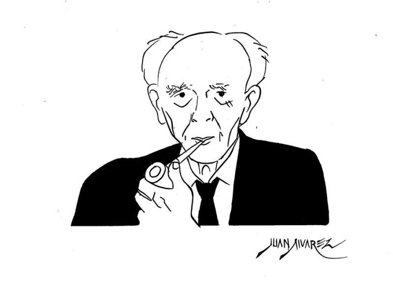 Zigmunt Bauman, de Juan Álvarez.