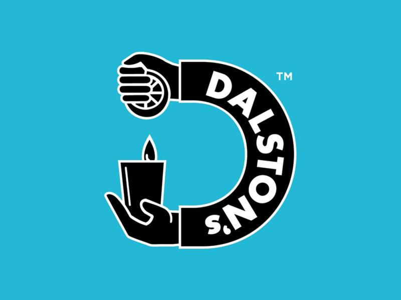 B&B desarrolla la identidad y el packaging de Dalston's. Jovial y urbana