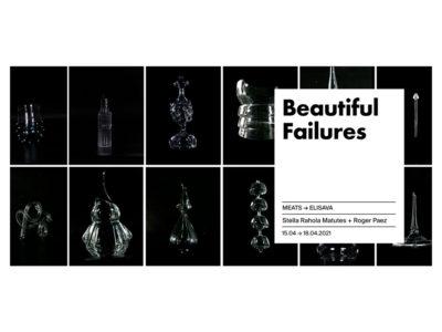 Beautiful Failures: vidrio y travertino en la Fundación Mies van der Rohe