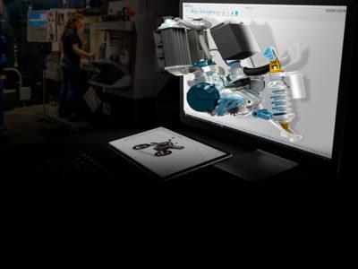 Diseño 3D en Fusion 360: taller online gratuito para jóvenes de entre 14 y 17 años de edad