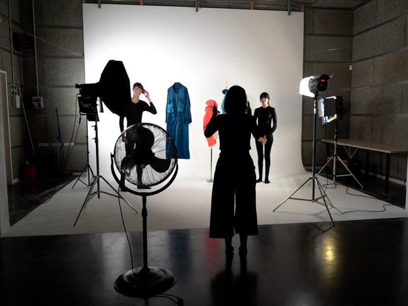 ESDi presenta Alternative Realities: tres fashion films y el futuro de la moda