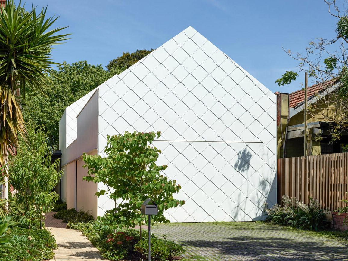 Garden House, la revolución energética comienza por casa.