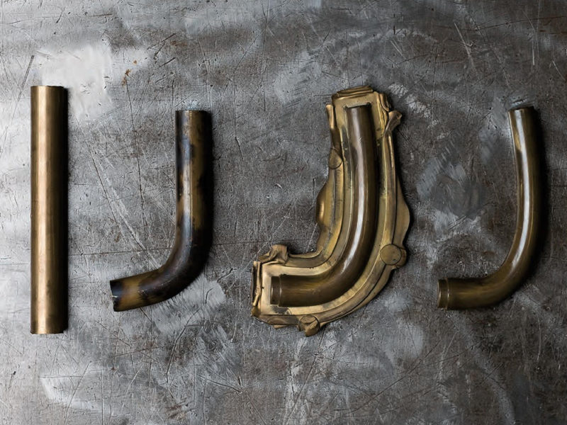 Iconos, irrenunciable cita con el buen diseño de la mano de Olivari