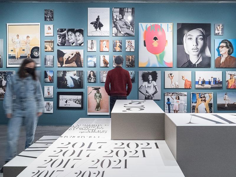 Job Title: Art Director. Una exposición sobre diseño, tipografía y fotografía