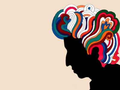 Milton Glaser: to Inform & Delight. Una cita de cine
