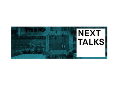 Next Talks: ¿Cómo serán las casas en el 2030?