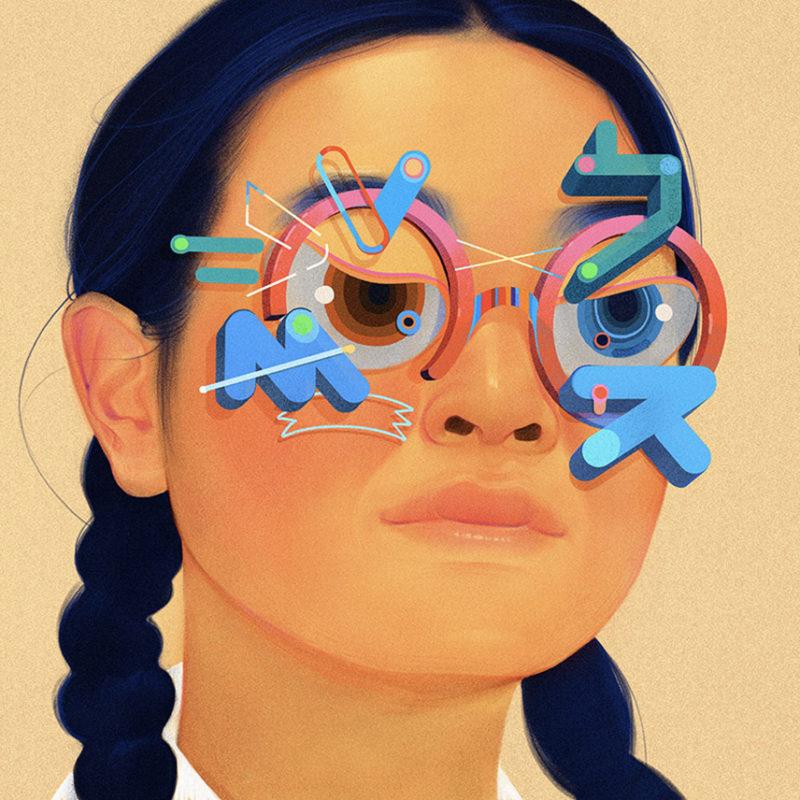 Samuel Rodriguez y los procesos de un ilustrador diferente