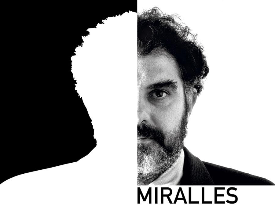 Miralles: exposiciones y actividades para conocer todas las facetas de Enric Miralles