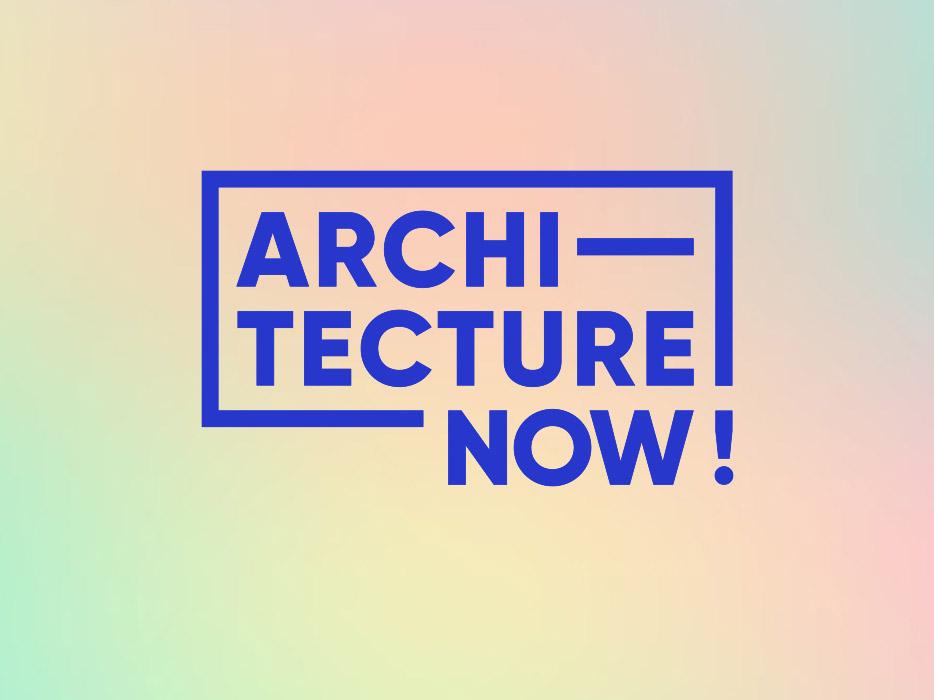 Architecture Now!: nuevo ciclo de debates en el Roca Barcelona Gallery