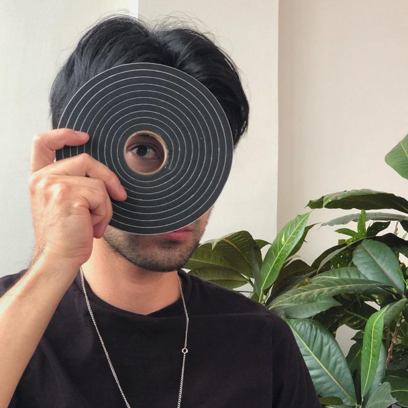 Charlamos con David Ramírez, ganador de la edición 2021 de la Beca Experimenta