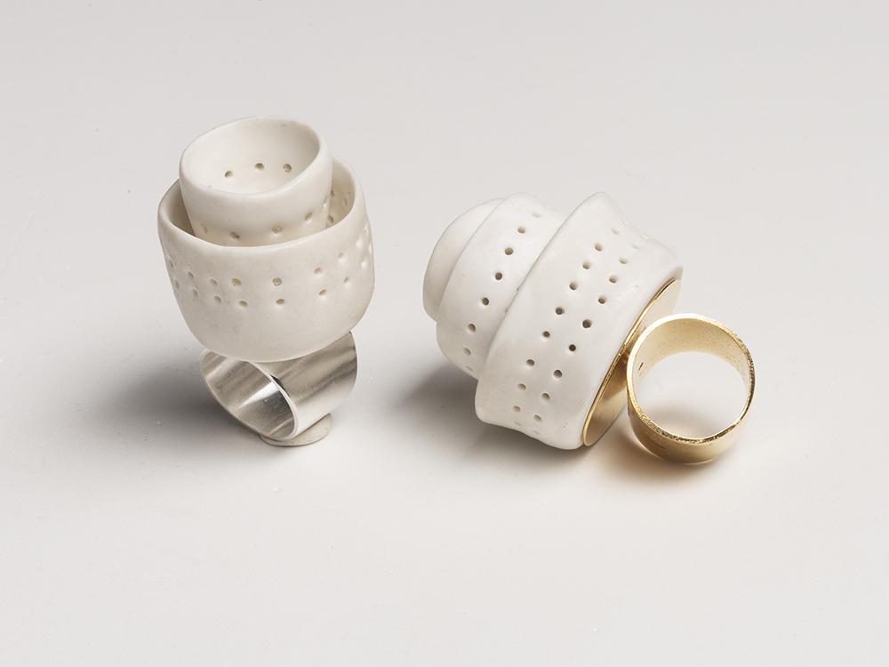 Conexiones entre joyería y cerámica en el museo González Martí de Valencia