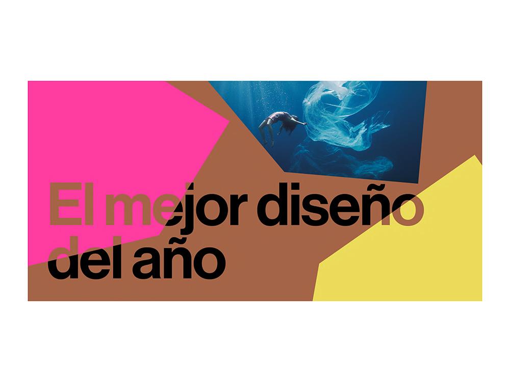 El FAD te invita a participar en la 10ª edición de El mejor diseño del año