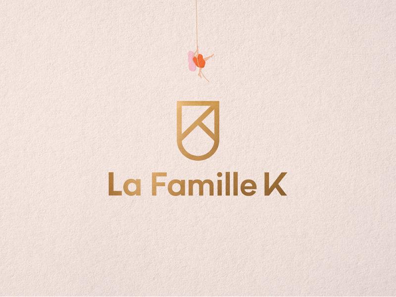 FutureBrand desarrolla la identidad de La Famille K. Vinos avec amour
