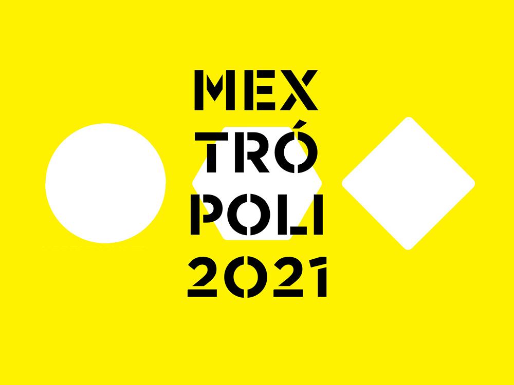 Conferencia y cine consagrado a la arquitectura en el programa ampliado de Mextrópoli