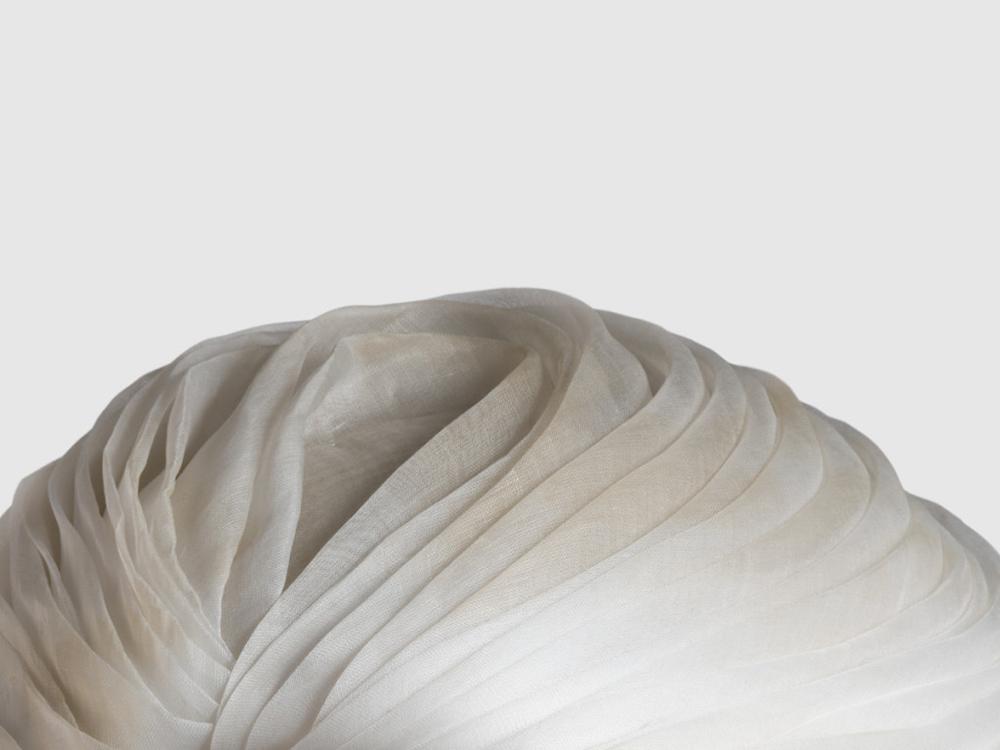 Los sombreros de Balenciaga en el Museo del Diseño de Barcelona