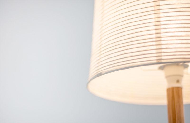Trans, las luminarias de Kairi Eguchi. Sobriedad nipona