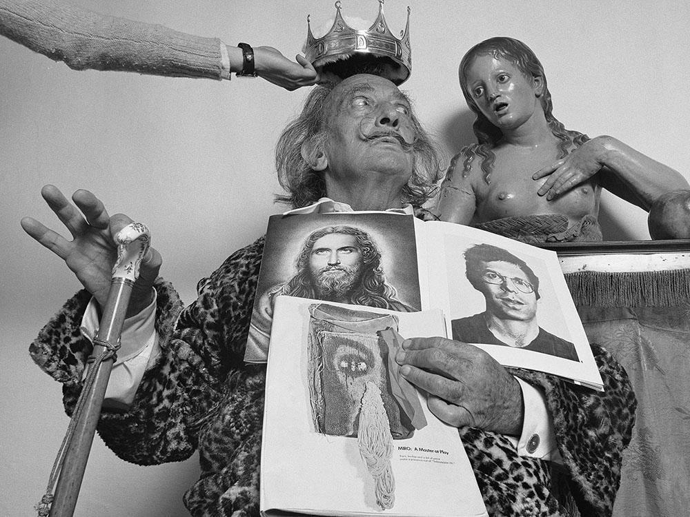 Alberto Schommer: un recorrido visual por la cultura del siglo XX