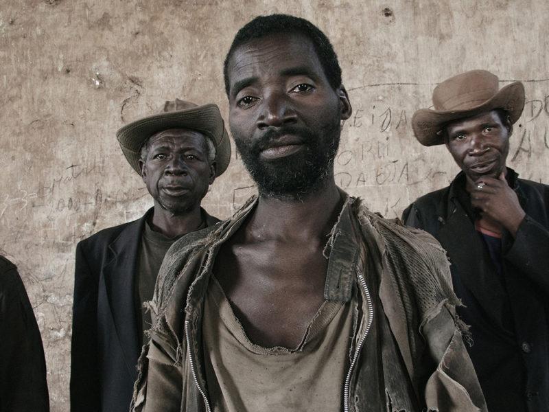 Fotografía africana en el Círculo de Bellas Artes de Madrid