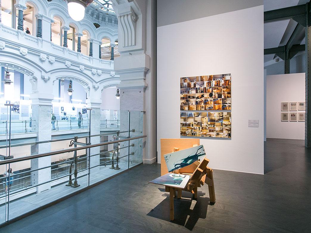 Una visión actualizada de la colección del MAC en CentroCentro