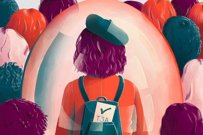 Katty Huertas, la ilustración y las claves del éxito