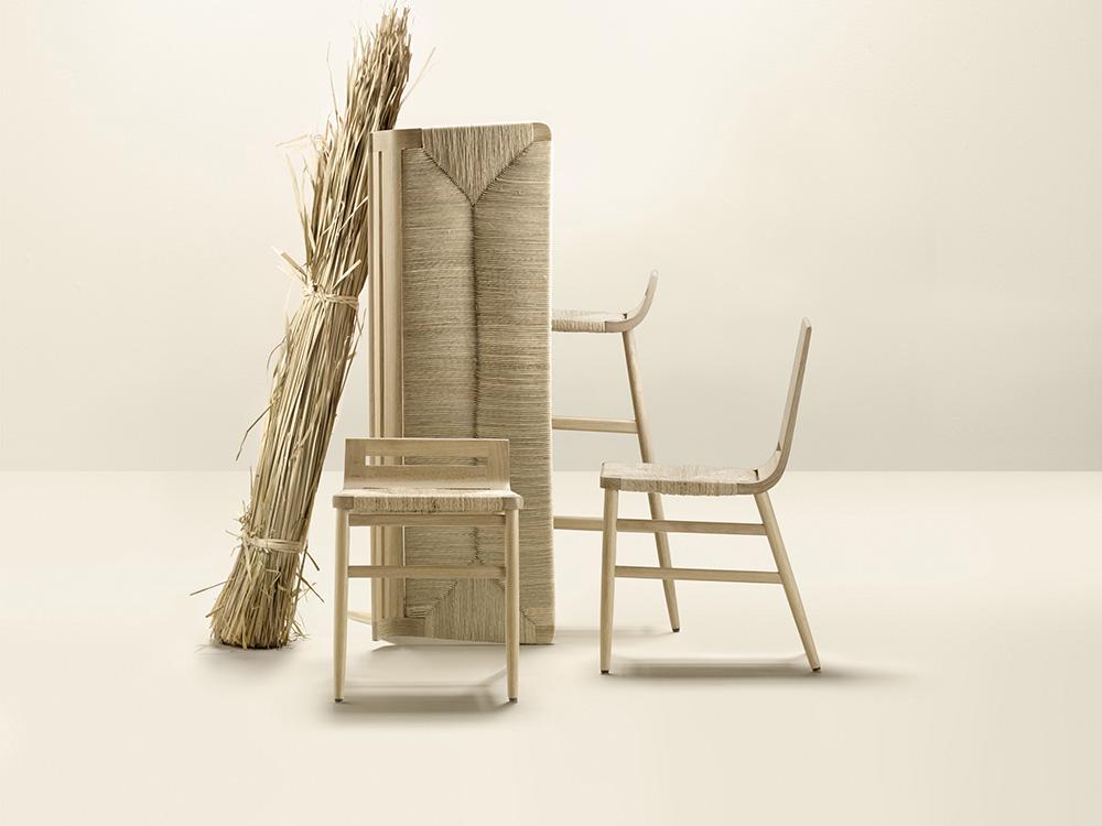 Kimua, otro acierto de Jean Louis Iratzoki. Sofisticación y familiaridad