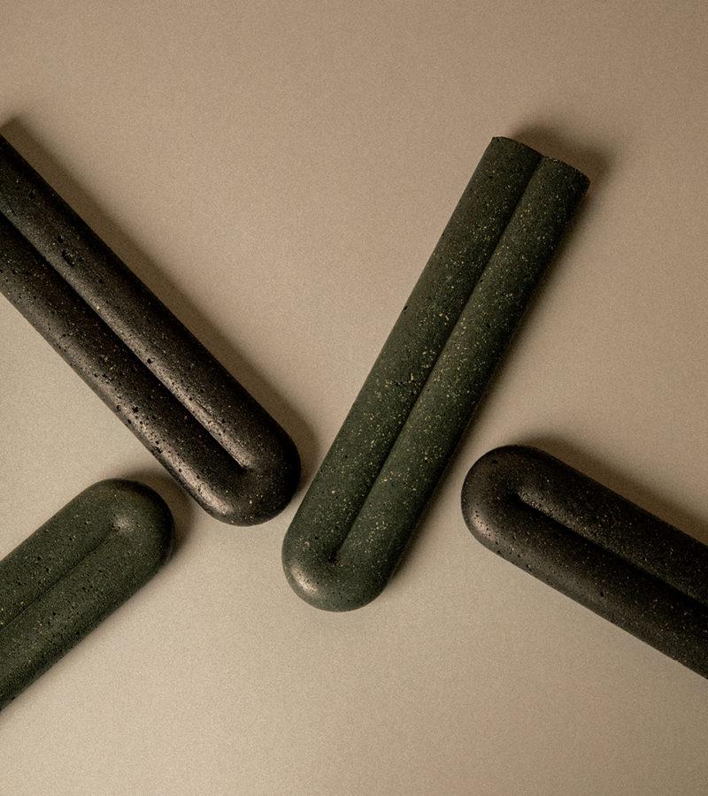 Los rústicos objetos de Algo. Belleza funcional