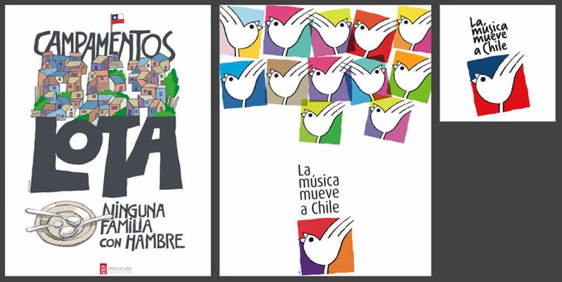Maestros del Diseño en América Latina: Vicente Larrea (Chile)