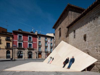 Concéntrico 07: el Festival Internacional de Arquitectura y Diseño de Logroño