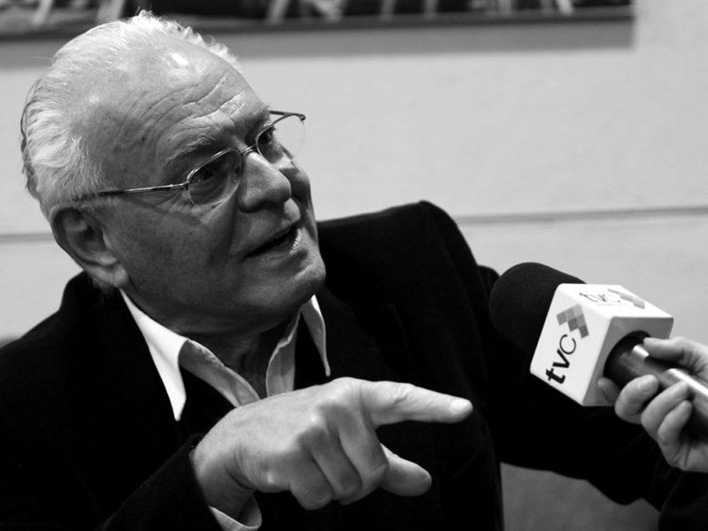Diálogo con Norberto Chaves