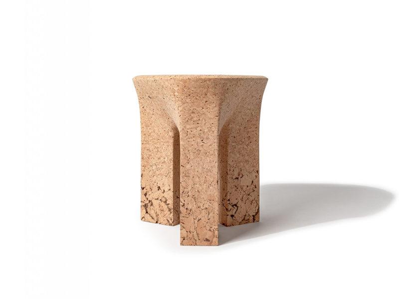 Burnt Cork, Noé Duchaufour-Lawrance, Made in Situ