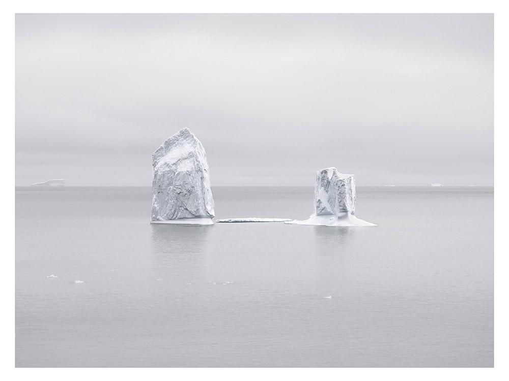 Fernando Moleres expone el cambio climático en el Centro de Arte Alcobendas