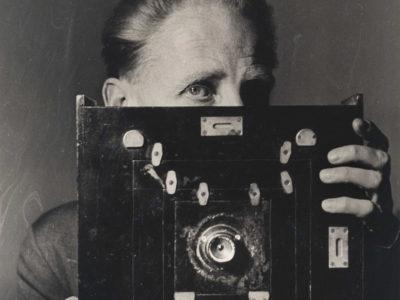 Imperdible exposición dedicada a Bill Brandt en la Fundación Mapfre de Madrid