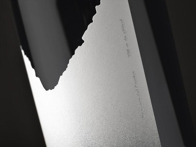 Maba diseña el packaging de los vinos Boquera. Arriesgado, divertido, acertado