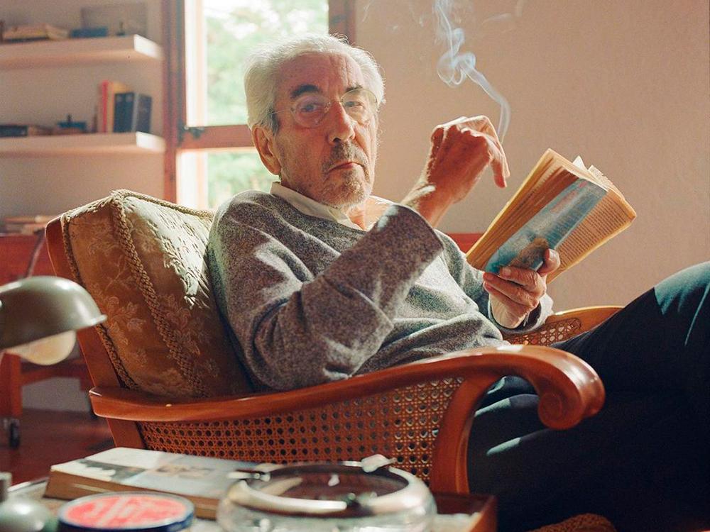 Yves Zimmermann, figura destacada del diseño español, nos deja a los 84 años de edad