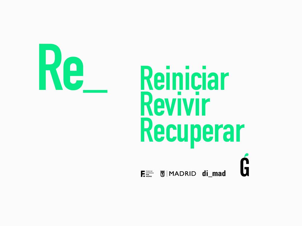 Participa en la gran exposición de carteles de Madrid Gráfica 2021