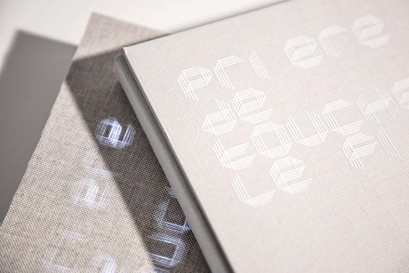 Google, Jacquard, Yorgo&Co y el futuro del diseño editorial