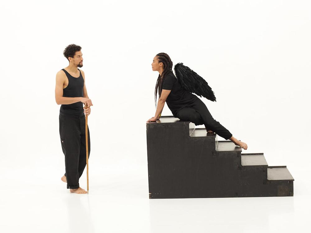 Una exposición, un programa de conferencias, performances y proyecciones en Matadero Madrid