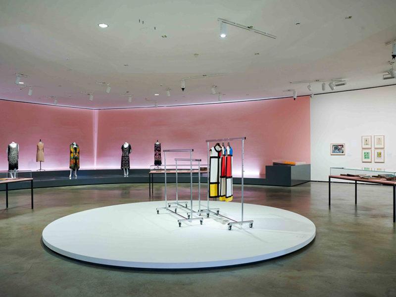 Los locos años veinte, Museo Guggenheim Bilbao, Kunsthaus Zürich