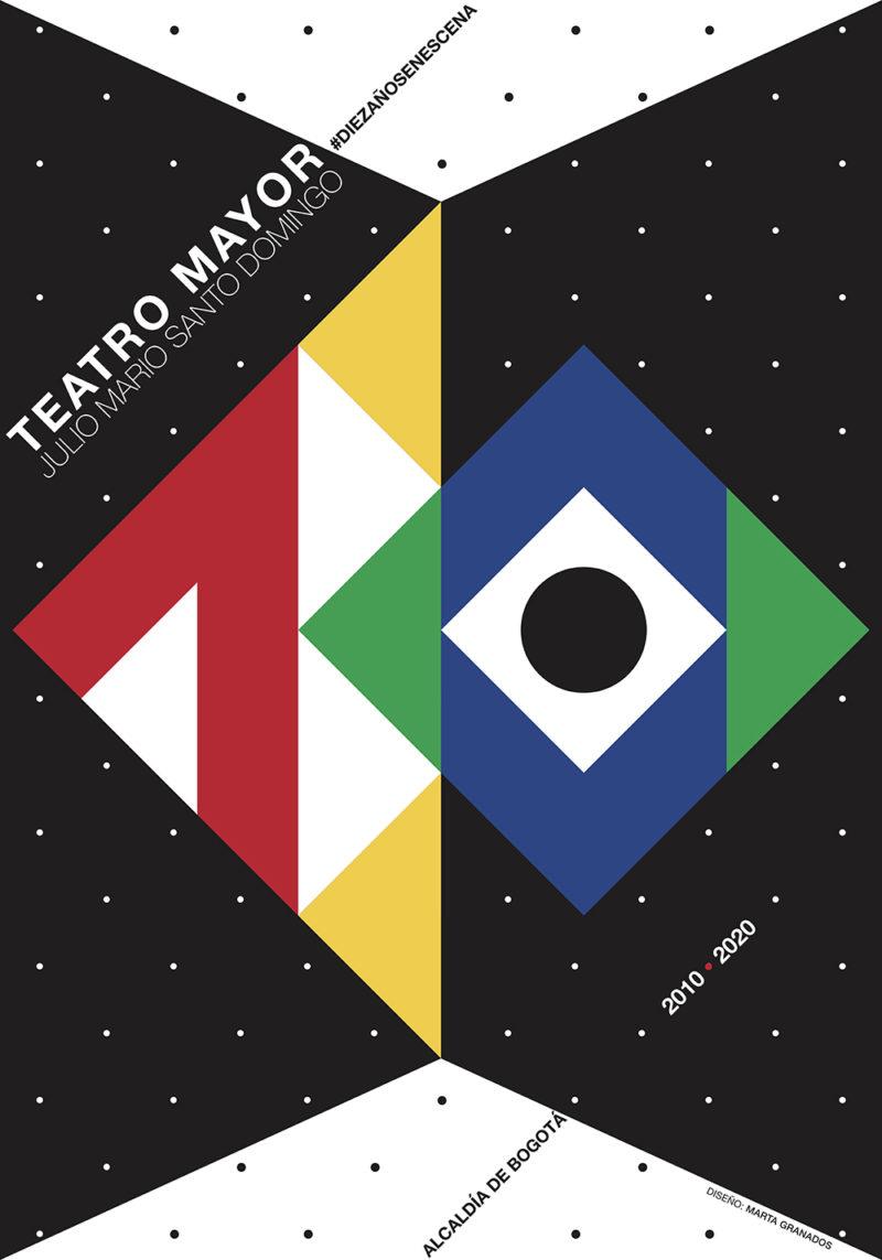 Maestros del Diseño en America Latina: Marta Granados (Colombia)